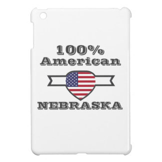 100% American, Nebraska Case For The iPad Mini