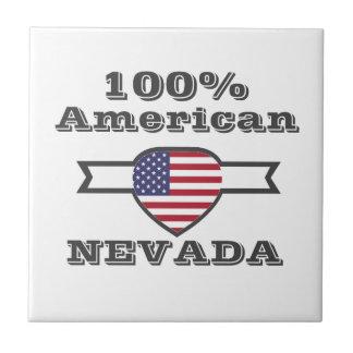 100% American, Nevada Ceramic Tile