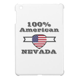 100% American, Nevada iPad Mini Cover