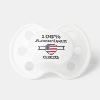 100% American, Ohio Dummy