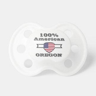 100% American, Oregon Dummy