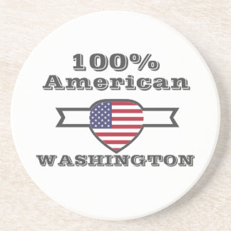 100% American, Washington Coaster