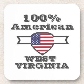 100% American, West Virginia Coaster
