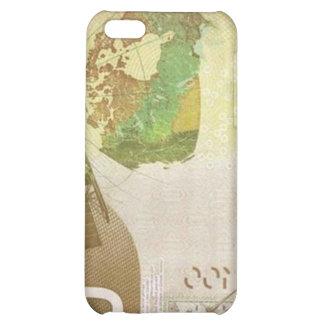 100 Canadian Dollar Bill iPhone 4 Case