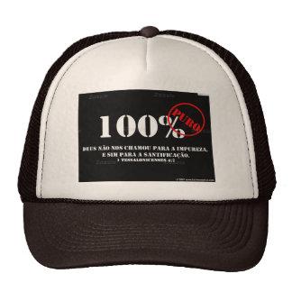 100% CAP