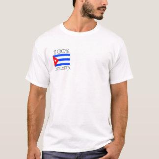 100%, CUBANO T-Shirt