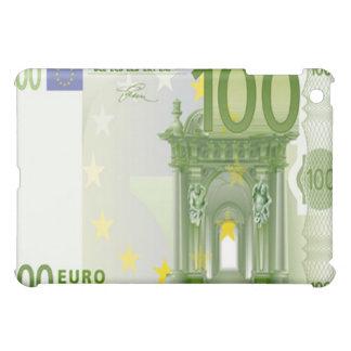 100 Euro Bill iPad Case