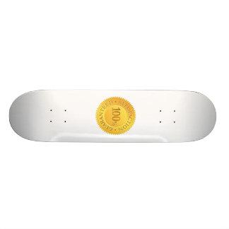 100% Guarantee 19.7 Cm Skateboard Deck