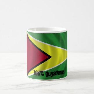 100% Guyanese Mug