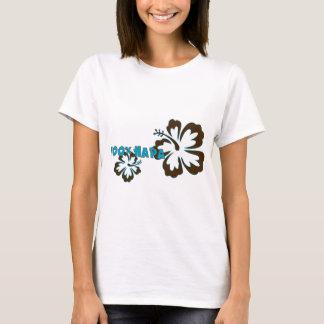 100% Hapa (with Hibiscus) T-Shirt