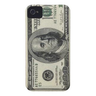 $100 iPhone 4 Case-Mate CASES