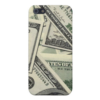 $100 iphone Case iPhone 5 Cover