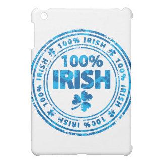 100% Irish iPad Mini Case