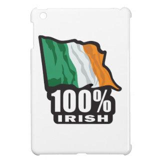 100 Irish Proud to Be Irish iPad Mini Case