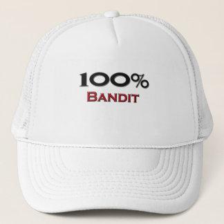 100 Percent Bandit Trucker Hat