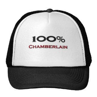 100 Percent Chamberlain Cap