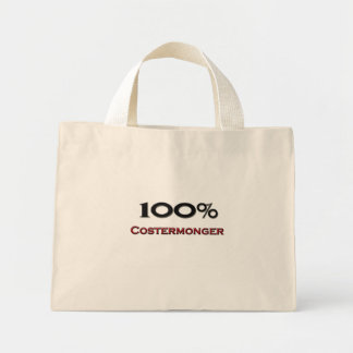 100 Percent Costermonger Tote Bag