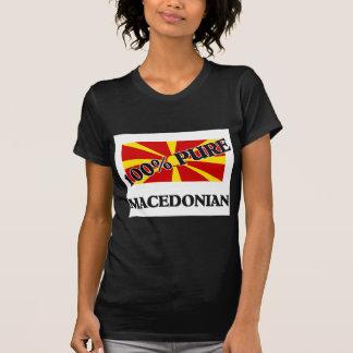 100 Percent MACEDONIAN Shirts