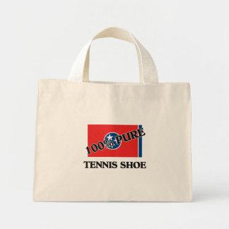 100 Percent Tennis Shoe Tote Bags