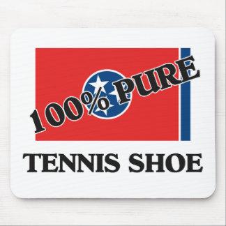 100 Percent Tennis Shoe Mouse Pads