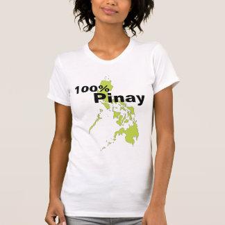 100% Pinay T-shirt