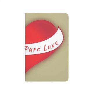 100% Pure love Journals
