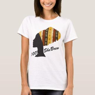 100% shebrew T-Shirt