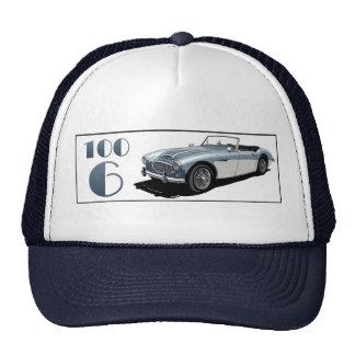100-SIX CAP