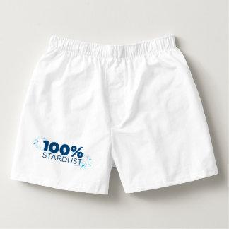 100% Stardust Boxers