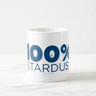 100% Stardust Coffee Mug