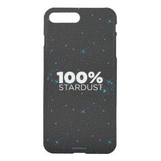 100% Stardust iPhone 7 Plus Case
