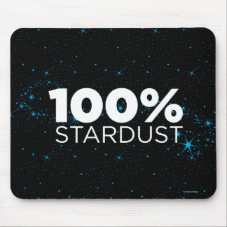 100% Stardust Mouse Pad