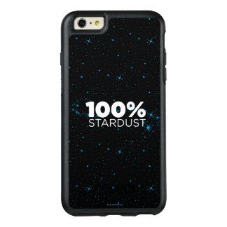 100% Stardust OtterBox iPhone 6/6s Plus Case