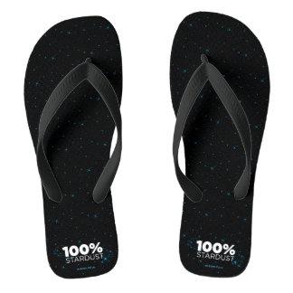 100% Stardust Thongs