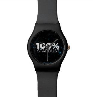 100% Stardust Wristwatch