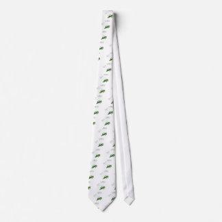 100% Summer Tie