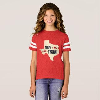 100% Texan Tees