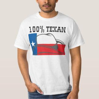 100% Texan Tshirts