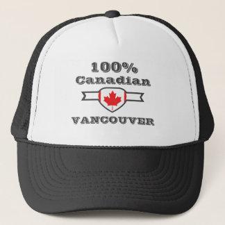100% Vancouver Trucker Hat