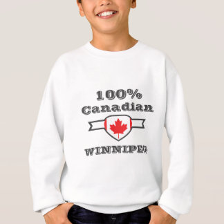 100% Winnipeg Sweatshirt