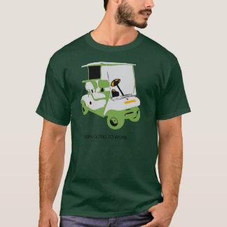 100% Work T-Shirt