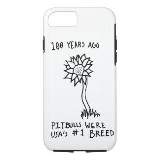 100 YEARS AGO I PHONE 7 TOUGH PHONE CASE