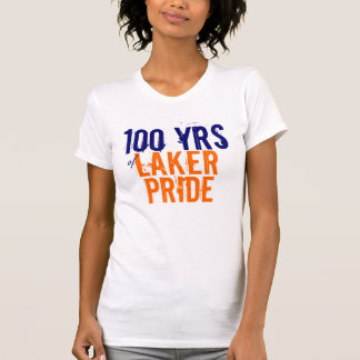 100 Years of Laker Pride T-Shirt