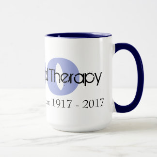 100 Years of Occupational Therapy Mug