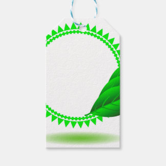 100Green Icon_rasterized Gift Tags