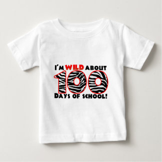 100th Day of School Shirts
