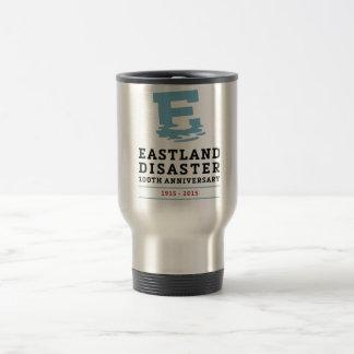 100th - Travel Mug