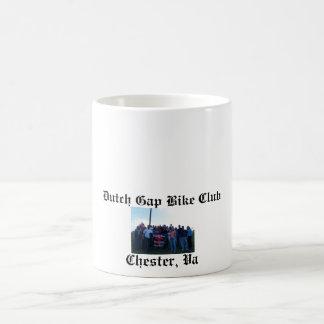 1011, Dutch Gap Bike Club, Chester, Va Coffee Mug