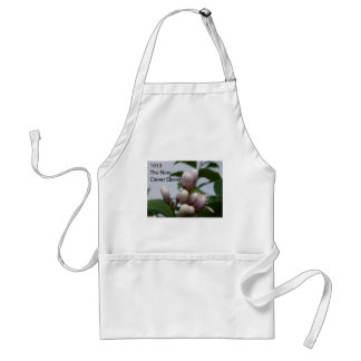1013 The New Clever Eleven Cover Photo Standard Apron