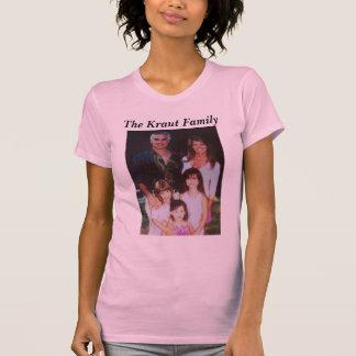101_0109, The Kraut Family T-Shirt